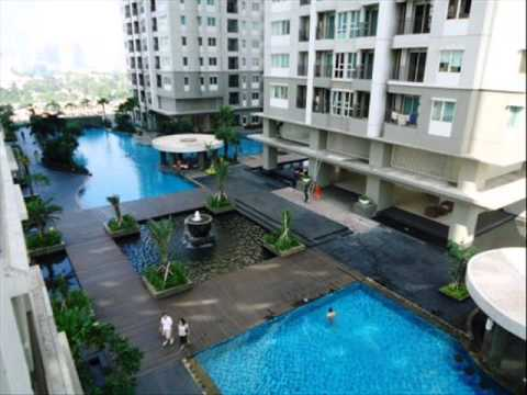 AVAILABLE FOR RENT 1/2/3 BEDROOM APARTMENT THAMRIN RESIDENCES