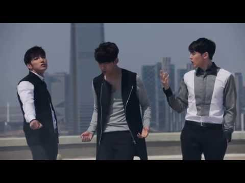 [MV Making] 2PM - Comeback When You Hear...