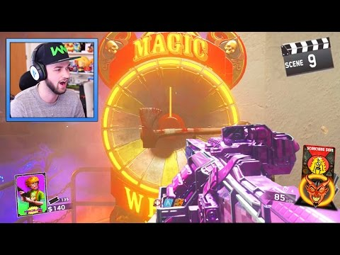 "Call of Duty: Infinite Warfare ZOMBIES GAMEPLAY #1 - ""Zombies in Spaceland"" w/ Ali-A"