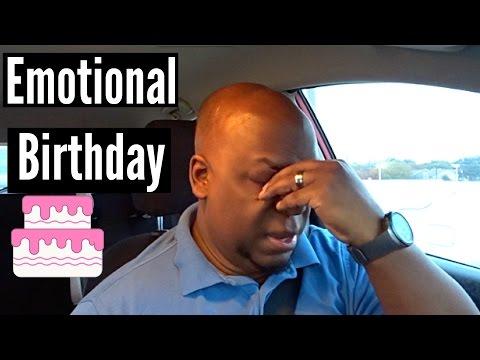 Emotional Birthday 😢 [#127]