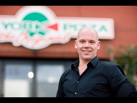 Hoe financier ik de groei van mijn bedrijf? - New York Pizza CEO Philippe Vorst helpt ondernemers