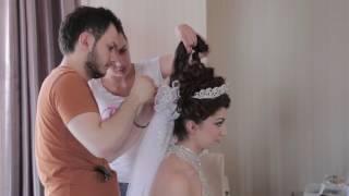 Езидская свадьба Романа и Карины. Ярославь