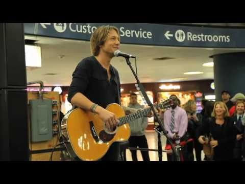 Keith Urban: Urban Developments 78: Get Closer to Keith In Philly & NYC