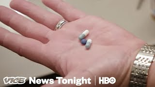 Syria's Chemical Weapons & Top Oxycontin Salesman: VICE News Tonight Full Episode (HBO)