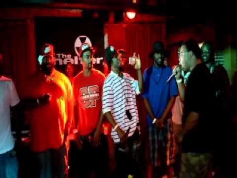 Moe Show Battle @ St. Andrews in Detroit June 15, 2012