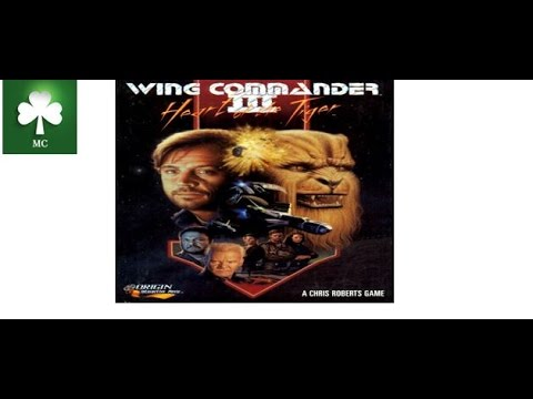 LET'S PLAY!: Wing Commander III Ep. 3