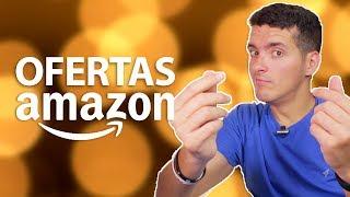 OFERTAS de AMAZON #4 Galaxy S8, Auriculares Bluetooth y Sony
