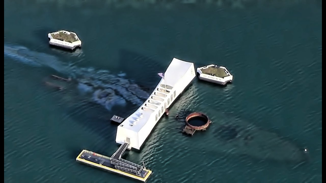 Pearl Harbor 75 Years Later A Day of Infamy and Its