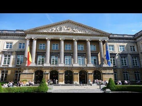 Government shutdown yields economic growth for Belgium