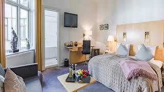 Best Western Hotel Hebron | Helgolandsgade 4, Vesterbro, 1653 Copenhagen, Denmark | AZ Hotels