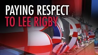 Tommy Robinson: The REAL reason Lee Rigby's memorial was removed