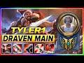 Tyler1 Draven Montage 2018 - Toxic Draven - NA Draven Main|| Master LOL