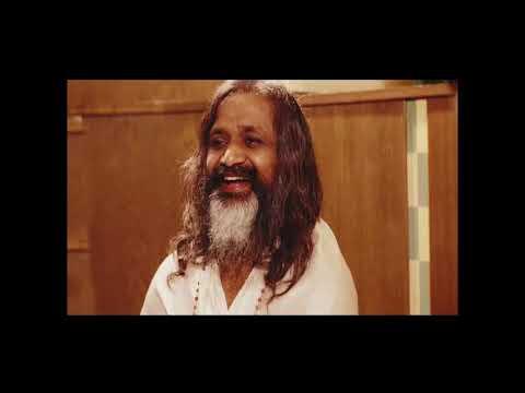 Maharishi Mahesh Yogi : speaking ill on others