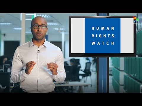 Human Rights Watch: A Handbook for US Foreign Policy