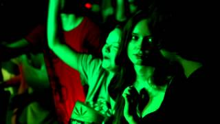 Metrowy feat Sari Ska Band - Wolne Konopie