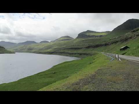 Funningsfjørður, Eysturoy