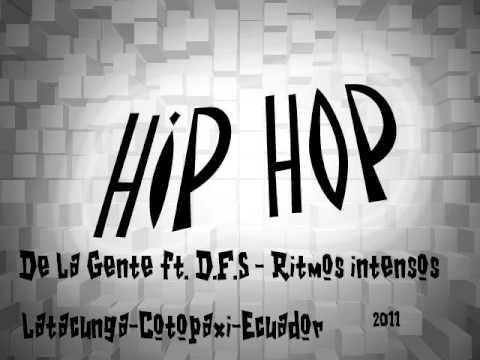 ritmos de rap