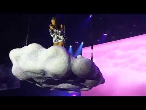 Best Mistake LIVE Ariana Grande 4-1-15 American Airlines Center, Dallas