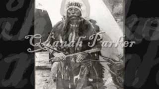 Quanah Parker - John Rabbit Bundrick
