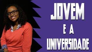 RVJ #13 - Jovem e a Universidade