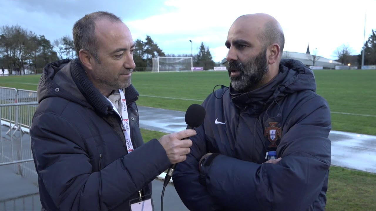 RESUME] MATCH PORTUGAL / ARGENTINE - JEUDI 29 MARS 2018 - Mondial ...