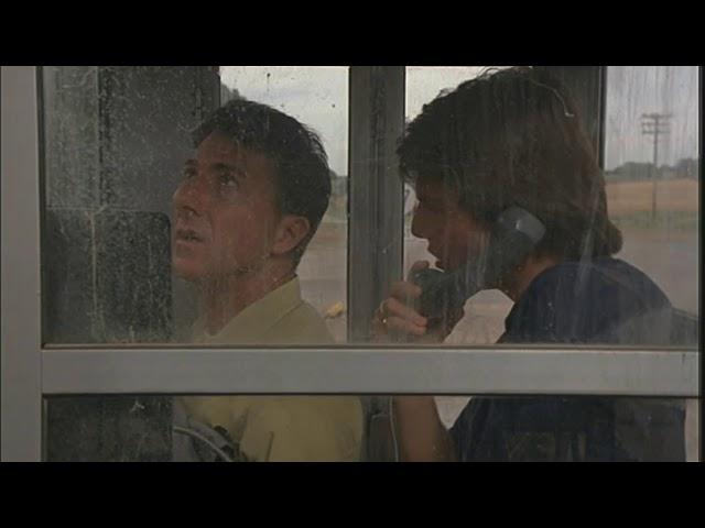 Rain man and sex scene video