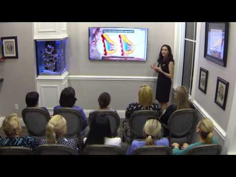 Breast Augmentation Lecture By Dana M. Goldberg MD