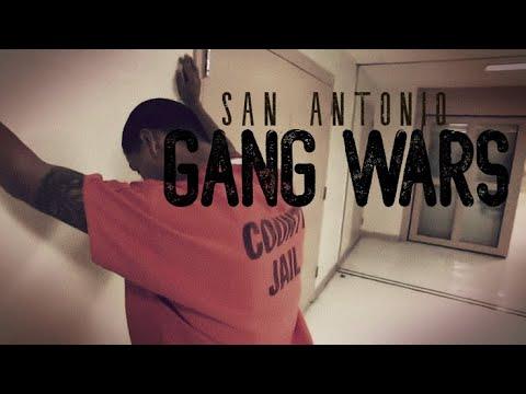 Download San Antonio Prison Gang War - Documentary