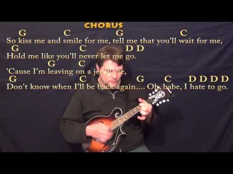 8.2 MB) Leaving On A Jet Plane Guitar Chords - Free Download MP3