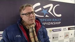 ERC - 2013 Jarmo Mahonen - Interview