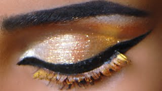 Make-Up Atelier Paris: Egyptian Look Thumbnail