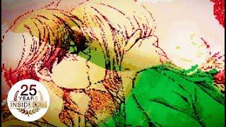 RIKARD SJÖBLOM'S GUNGFLY - Ghost Of Vanity (Lyric Video)