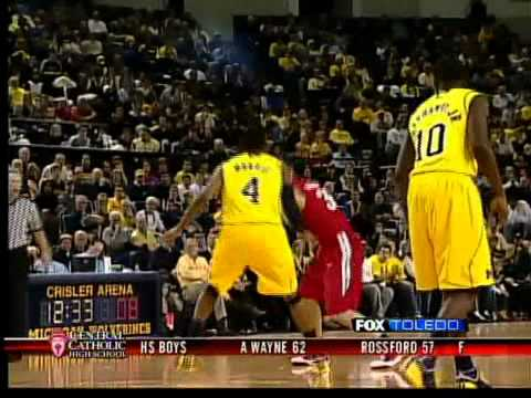 Buckeyes beat Michigan in basketball