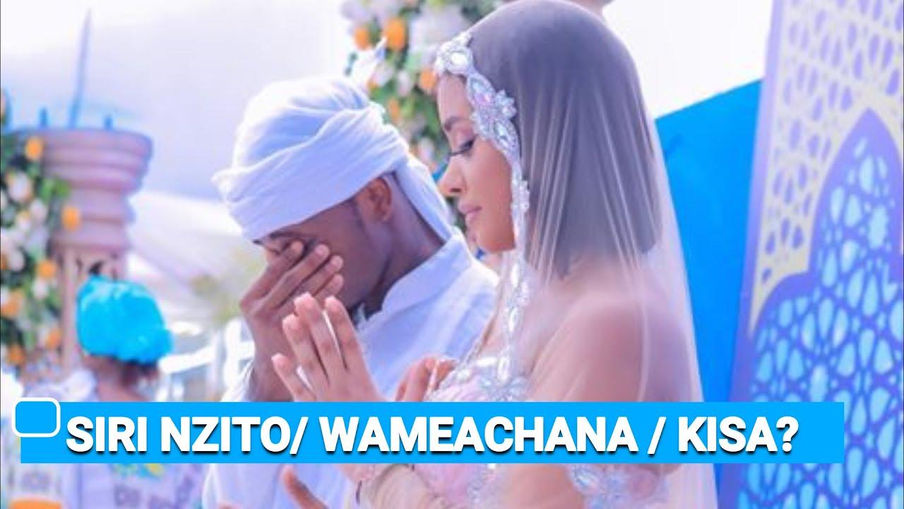 Download YAMETIMA! Mwisho Mbaya Wa Diamond Na Tanasha? Diamond Alikutwa Na Mwanamke, Tanasha Harudi Tena TZ ?