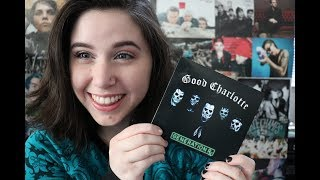 GENERATION RX Full Album Reaction (Good Charlotte)