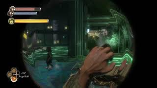 BioShock PS4 Play-through Part 42
