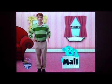 Blue's Clues Mailtime Theme Season 2 Theme 7
