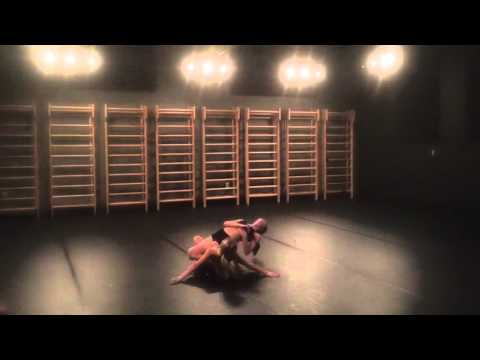 The Movement Dance Academy | Contact Improv |