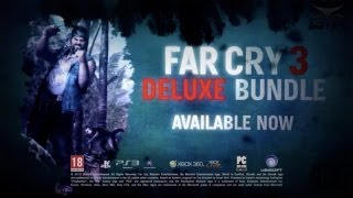 Far Cry 3 - Deluxe Bundle Trailer [HD]