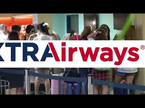 Xtra Airways Saipan