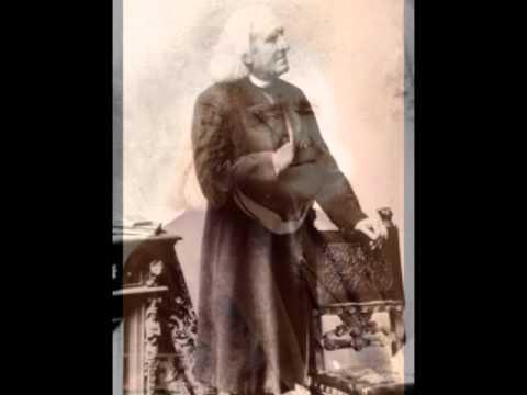 Liszt Mephisto Waltz No.2 - Giuseppe Andaloro