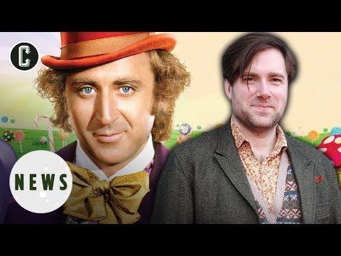 Paddington Director to Helm Willy Wonka Reimagining