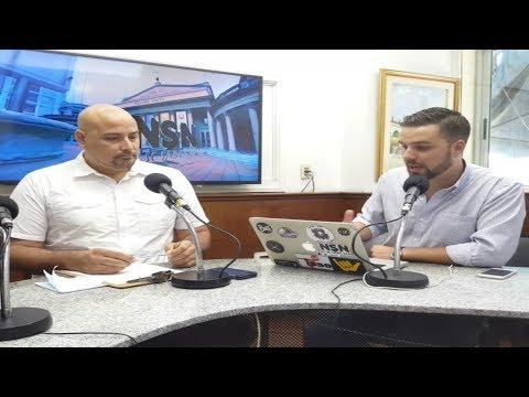 Radio Imparcial entrevista a Nicolás Álvarez Moya del No a la Bancarización Obligatoria