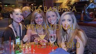 SBIFF at The Harbor Restaurant - Santa Barbara