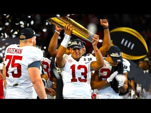 Lane Kiffin: Tua Would've Transferred If He Didn't Play in Title Game | The Dan Patrick Show