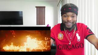 Godzilla: King of the Monsters - Official Trailer 2 Reaction!!