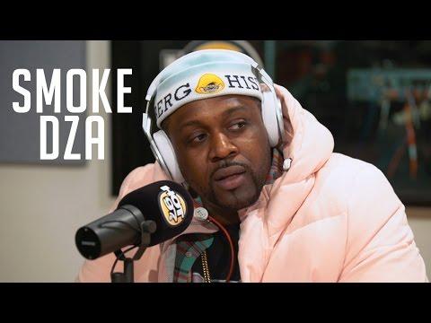 Smoke Dza Freestyles on Flex | Freestyle #024
