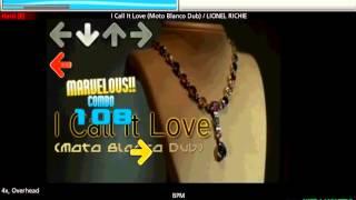 Lionel Richie - I Call It Love (Moto Blanco Remix)