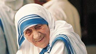 心のともしび「マザー・テレサにきく」