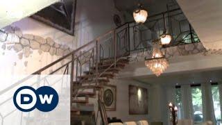 Modernes Wohnen: Hochbunker als Loft | Euromaxx